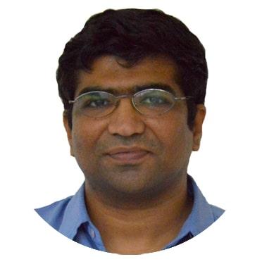 Prof. Srinath Srinivasa