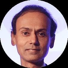 Prof. Srini Devdas