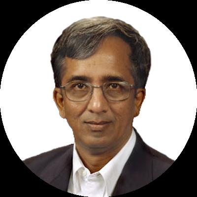 Prof. Eshwaran Subrahmanian