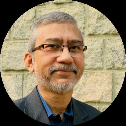 Prof. Rahul De