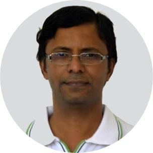 Prof. Chandrashekar Ramanathan