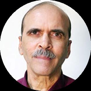 Prof. Krithi Ramamritham