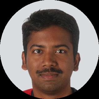 Prof. Dinesh Babu Jayagopi