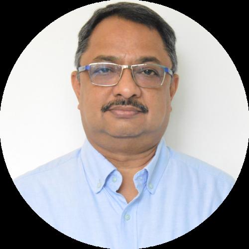 Dr. Milind Gandhe