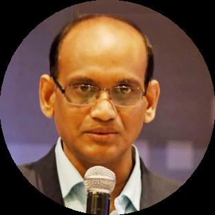 Dr. E.V. Ramana Reddy
